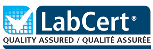 LabCert - Quality Verification Program